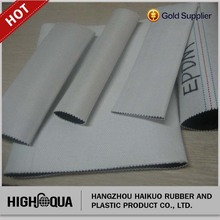 Quality-assured made in china natural rubber lining fire hose