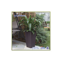 High Quality Self Watering Best Sale