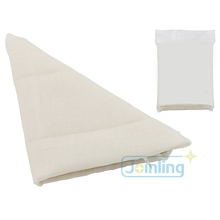 Medical Gauze Triangular Bandage size