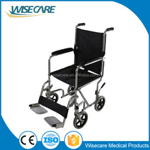 Health & Medical Folded Disabled Wheel Chair