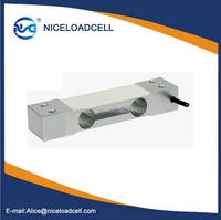 100kg load cells aluminium load cell apply to weighing scale