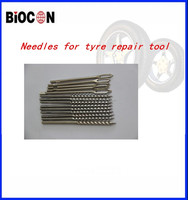 Essential Car Tire Repair Tools Eye Open Needle with good quality NOO6