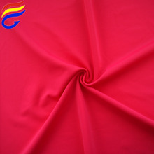 Single jersey polyamide elastane swimwear fabric for yoga hammock