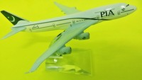 PIA Airline Models