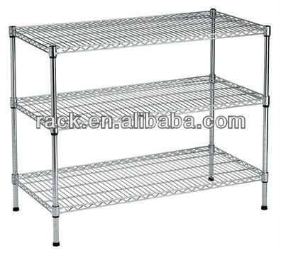 Zhongshan Industrial Shelving Storage with NSF Approval