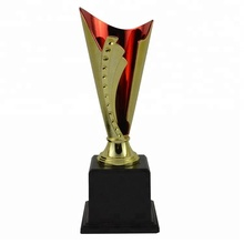12 Years Professional Production Cheap Award Trophy Cup Wholesale