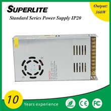 AC DC Constant Voltage CCTV power supply 12v power supply battery backup for LED,CCTV,IP Camera