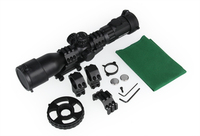 XT3-12X44MSAL Hunter Class/Hunting rifle scope/Long range optical rifle scope