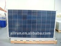 On promotion stage lower price 230w solar panel