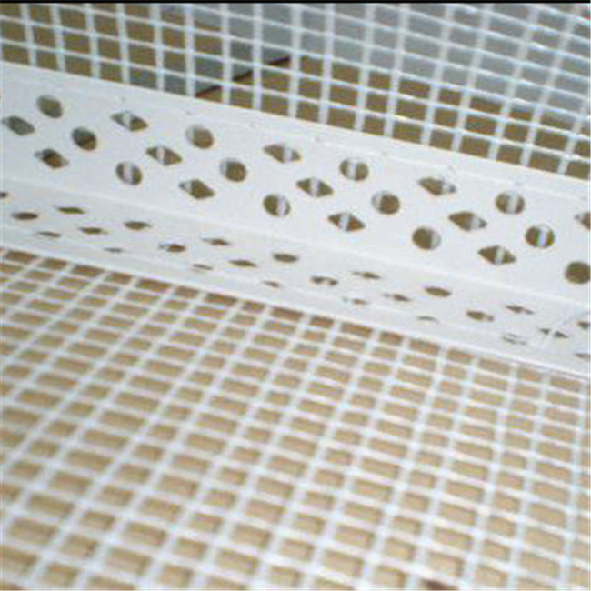 Plaster Angle Bead/Pvc Corner Bead For Wall Protect