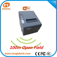 80mm Airprint thermal receipt or bill printer wireless pos printer for android and IOS support