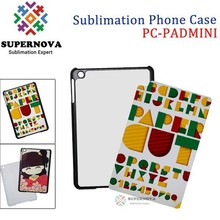 Supernovatec Sublimation Cover for iPad Mini