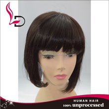 alibaba express qingdao raw virgin unprocessed wholesale synthetic full lace wig