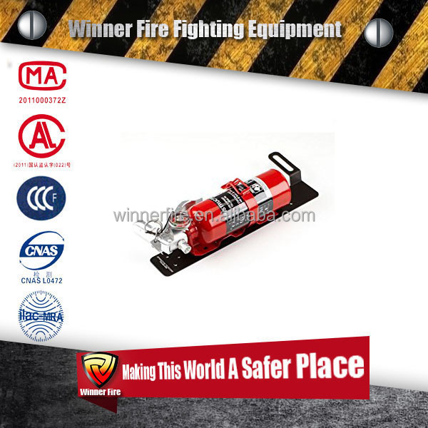 Small type kit Car used extinguisher for car emergency fires