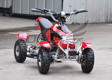 AT0502-500W electric quadricycles