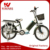 Factory / Express Used 22 inch Big Tires 60V 350W Powerful Cargo Loading Electric Bike Electronic Bicycle Pedal Assist