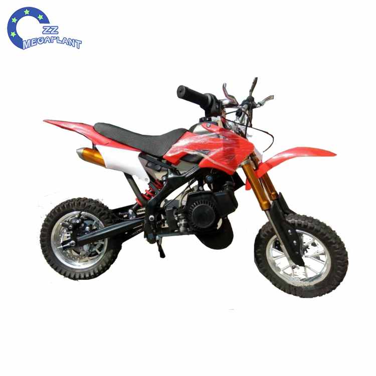wholesale cheap price 50cc kxd apollo dirt bike