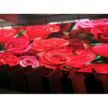 High Quality RGB Full Color P10 Outdoor LED Display Billboard Die-casting aluminum rental Advertising Led Screen