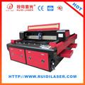 1300*2500MM Industrial Stainless Steel Laser Cutter Co2 Laser Cutting Machine