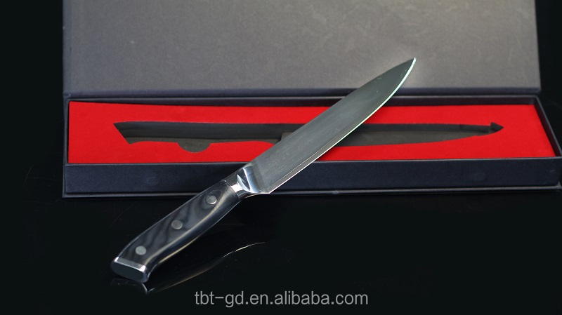High Quality Promotional 6 inch Utility Knife