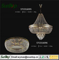 2016 european crystal chandelier accessories has CE/Rohs/UL/SAA