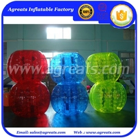 Popular sale inflatable body bumper ball on sale GB7035
