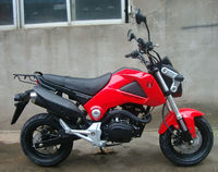2014 Newest Popular 150cc WJ-SUZUKI Mini Racing Motorcycle WJ150-18