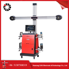 Modern design high precision 4-wheel aligner
