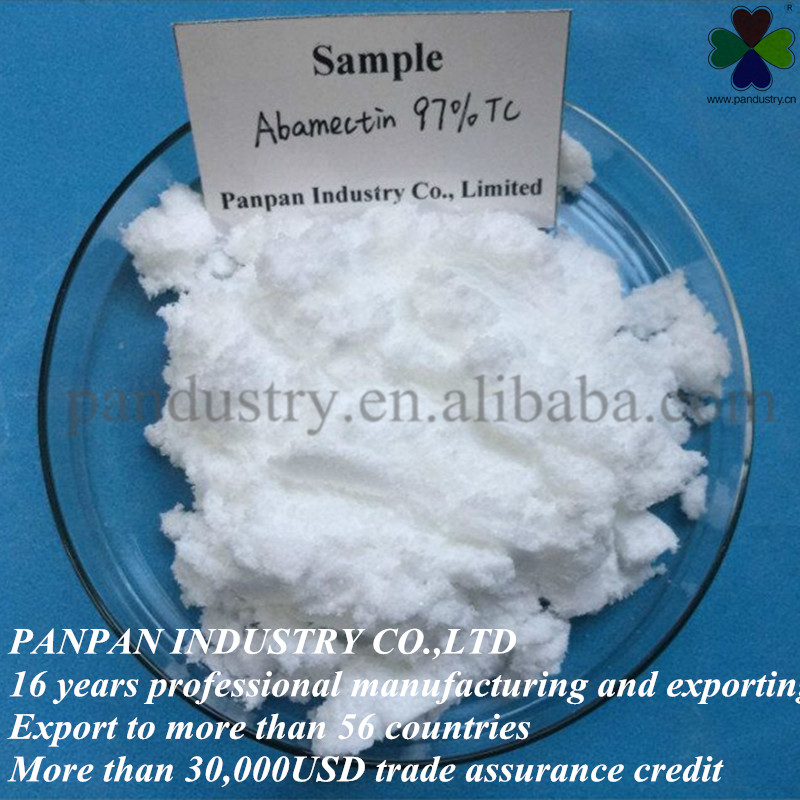 high quality abamectin 1.8 %ec at low prices as insecticide