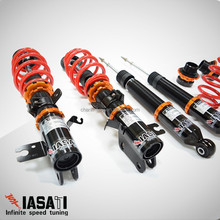 Adjustable Shock absorber | Suspension Coilovers | IASATI/TOMEI for QUATTRO