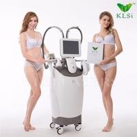 KLSi Ultrasonic Cavitation & Roller Massage & RF Body Slimming Machine