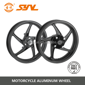 17 inch supermoto motorcycle wheels