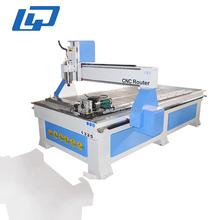 wood carving ncstudio cnc 3d milling machine cylindrical wood cnc router