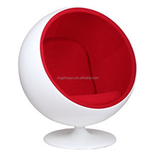 Iconic design Ball chair design chair