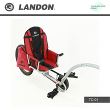 Landon specialized bike Quick Release Child Bicycle Trailer