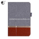 Factory New Product Back Stand PU Leather Tablet Cover Case For iPad mini 4