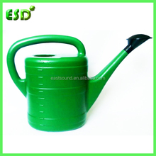 ESD Gardening Tool 10L Plastic Water Can Suppliers