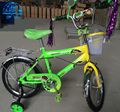 professional design and production of children bicycle with bike manufacturer