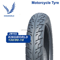 Chinese factory 130 90 motorcycle tire for wholesale