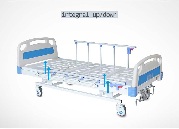 M08 Adjustable three functions hospital bed for sale philippines Malaysia Asia _04.jpg