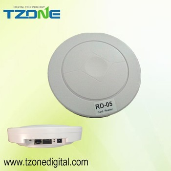 Ethernet based RFID receiver Ethernet temperature receiver Ethernet rfid gateway
