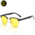 New Anti Blue Rays Computer Goggles Reading Glasses Men Brand Designer Round Radiation-resistant Computer Gaming Glasses CC0417