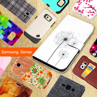 Hard PC Material Cover for Samsung Galaxy S7 Case -AC