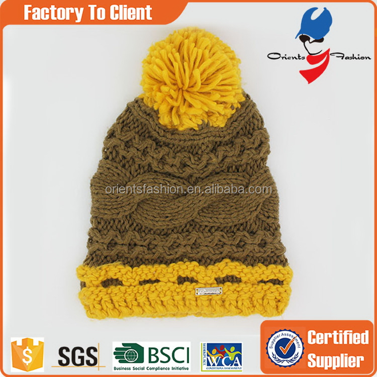 New style latest beanie women hat