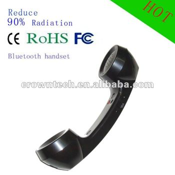 bluetooth retro mobile phone handset bluetooth handset anti radiation handset buy bluetooth. Black Bedroom Furniture Sets. Home Design Ideas