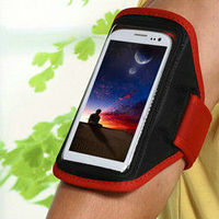 2013 New cell phone functional design fashion cool hot selling sports armband case for galaxy s3
