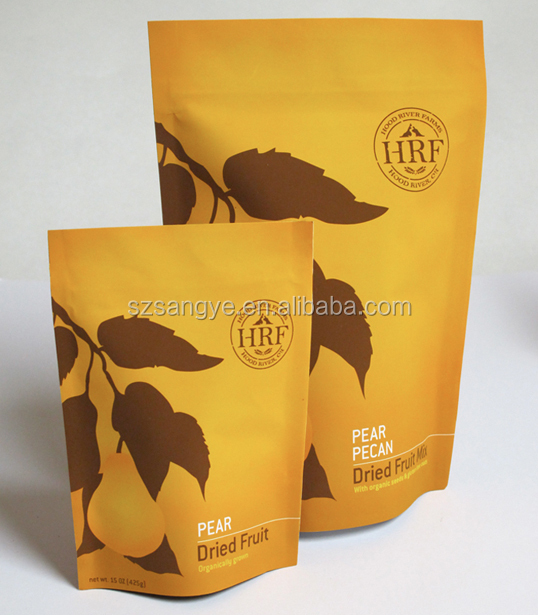 The new snacks leisure food packaging bag of nuts snacks specialty self-styled mouth general seafood packing bags