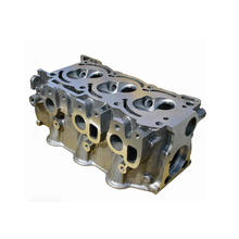China Manufacture High Quality Unique Auto Engine Aluminum Cylinder Head