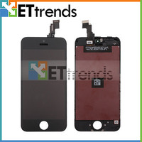 Shenzhen Professional Mobile Parts for iPhone 5C Screen Replacement