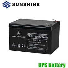 Medical Equipments Ups Sla Best Price Exide 12 Volt Battery 7Ah